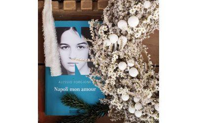 #unlibroalmese: Napoli Mon Amour